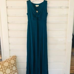 Anthropology Maeve dress size small. NWT